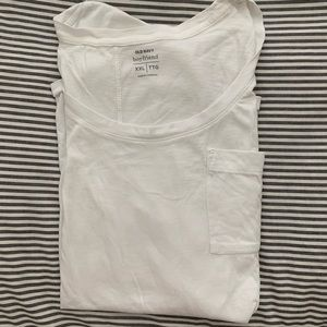 Old Navy boyfriend tee (relaxed for) xxl